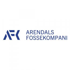 Arendals Fossekompani